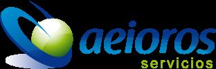 Formación Aeioros